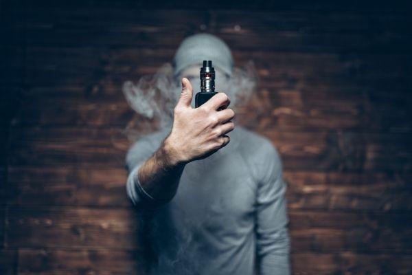 VAPEで禁煙する場合の注意点
