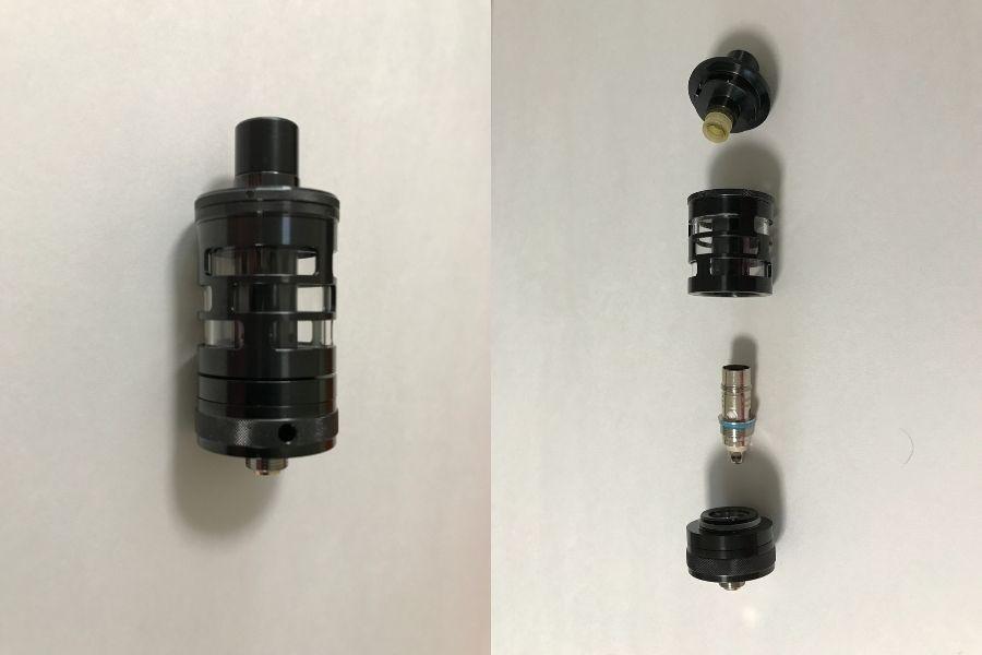 Aspire Nautilus GT Mini分解